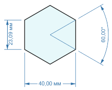 Изменение размерных схем
